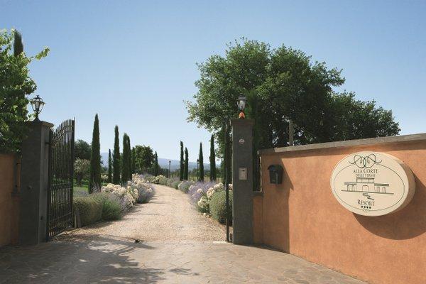 Alla Corte Delle Terme Resort - фото 23