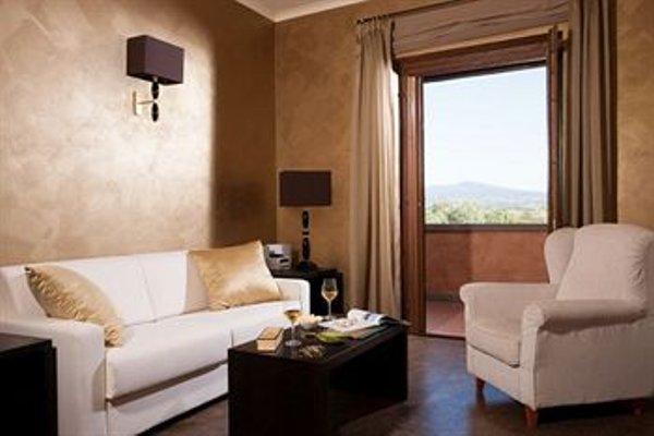 Alla Corte Delle Terme Resort - фото 5