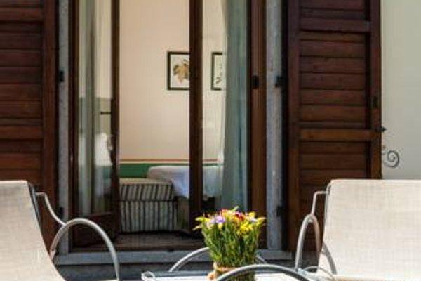 Alla Corte Delle Terme Resort - фото 8