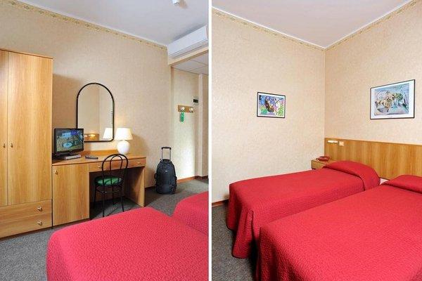 Tuscia Hotel - фото 47