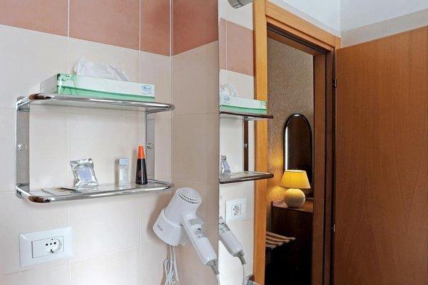 Tuscia Hotel - фото 10