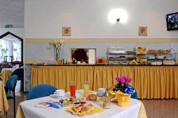 Tuscia Hotel - фото 14