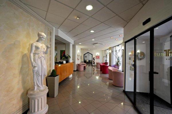Tuscia Hotel - фото 19