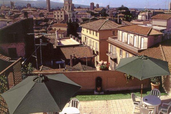 Tuscia Hotel - фото 23