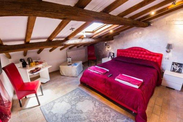 B&B Medieval House - 17