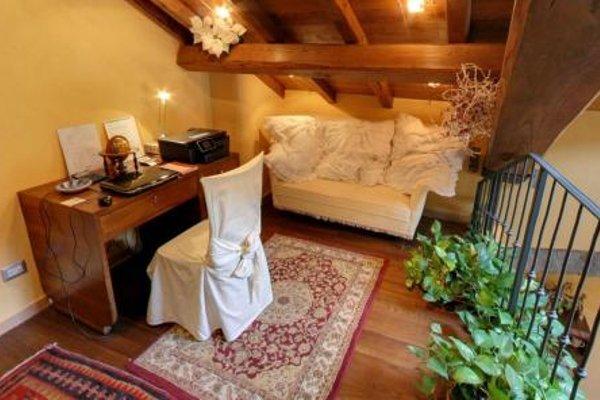 B&B Medieval House - 4