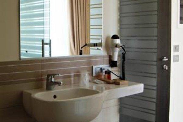 Hotel Piccolo Principe - фото 11