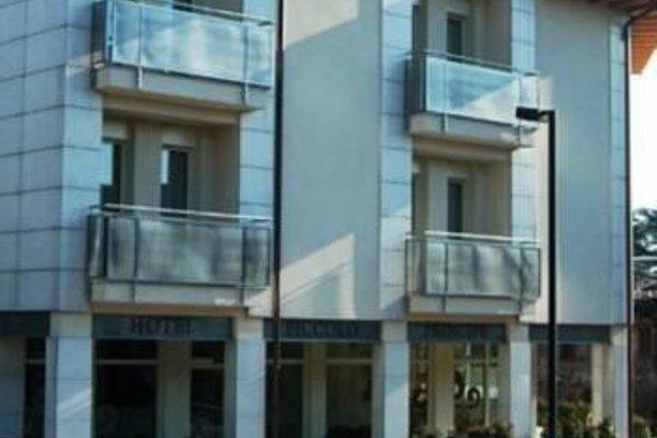 Hotel Piccolo Principe - фото 20