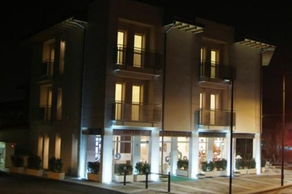 Hotel Piccolo Principe - фото 22