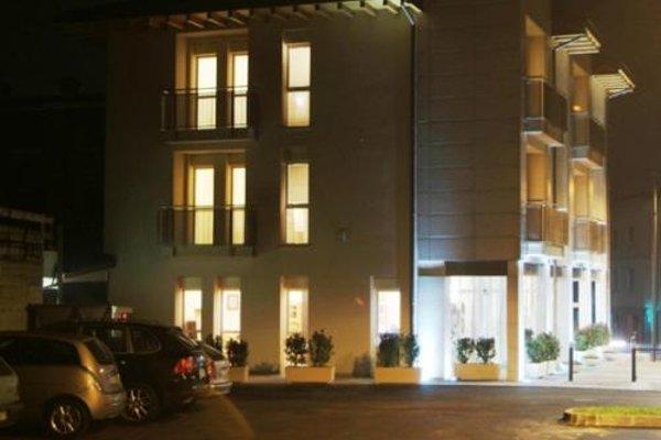 Hotel Piccolo Principe - фото 23