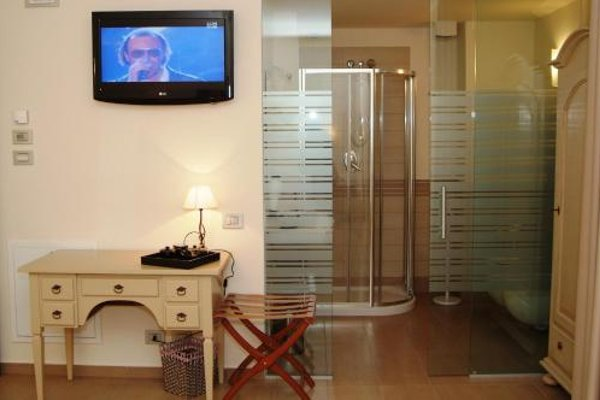 Hotel Piccolo Principe - фото 7