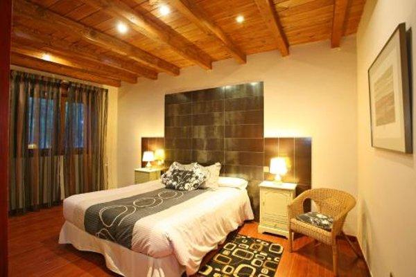 Casa Rural el Celemin - фото 101