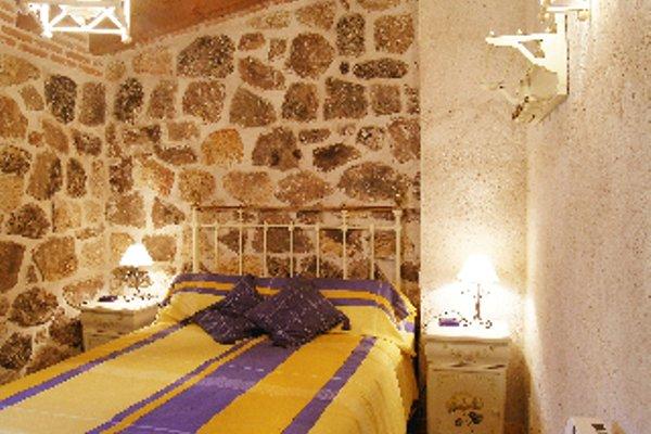 Casa Rural el Celemin - фото 52