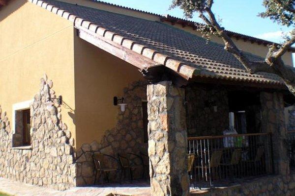 Casa Rural el Celemin - фото 70