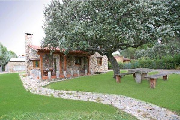 Casa Rural el Celemin - фото 71