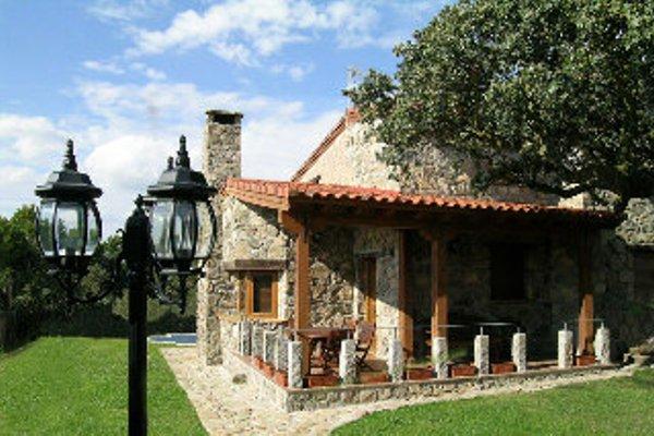 Casa Rural el Celemin - фото 72