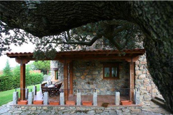 Casa Rural el Celemin - фото 73