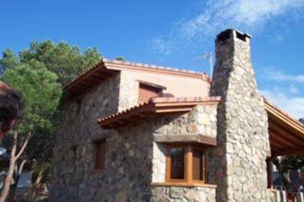 Casa Rural el Celemin - фото 74