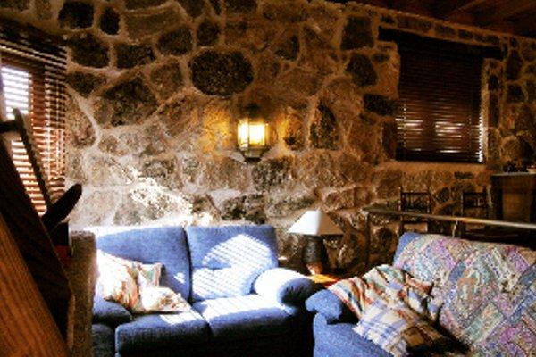 Casa Rural el Celemin - фото 55