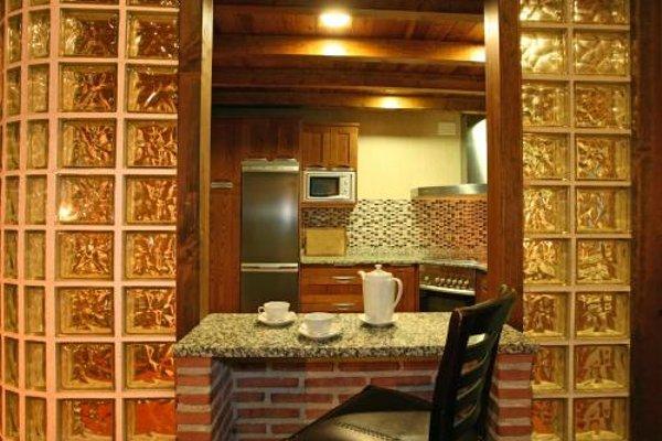 Casa Rural el Celemin - фото 60