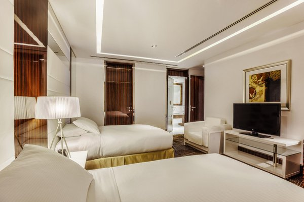 Hilton Dubai The Walk - фото 37