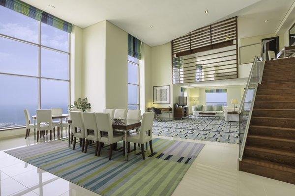 Hilton Dubai The Walk - фото 20