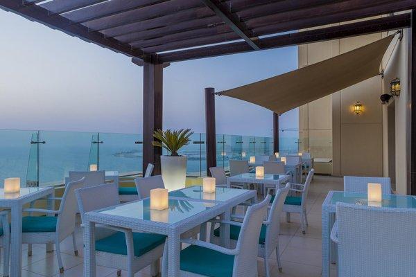 Hilton Dubai The Walk - фото 21
