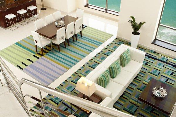 Hilton Dubai The Walk - фото 4