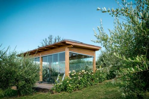 Giardino Dei Mori Casa Vacanze - фото 22