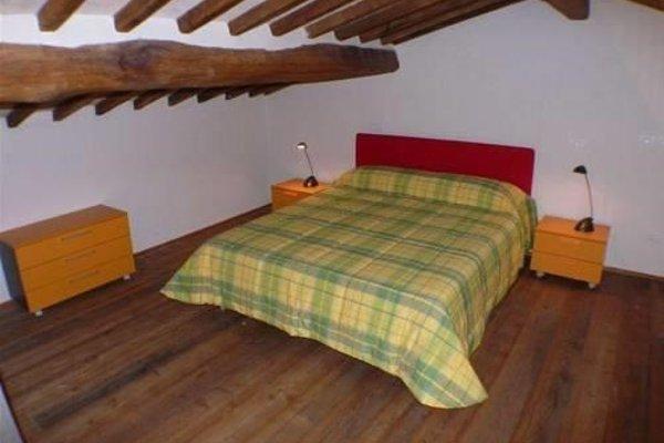Giardino Dei Mori Casa Vacanze - фото 3