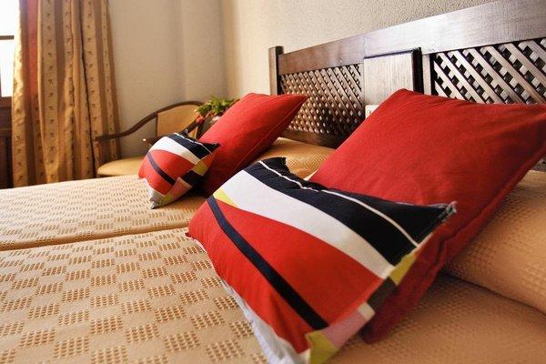 Hotel Galaroza Sierra - фото 50
