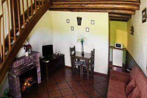 Hotel Galaroza Sierra - фото 12