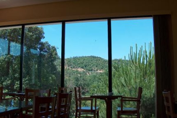 Hotel Galaroza Sierra - фото 15