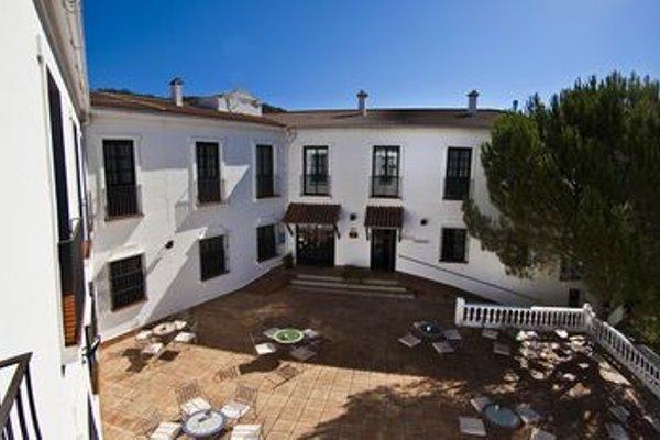 Hotel Galaroza Sierra - фото 17