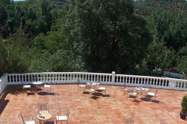 Hotel Galaroza Sierra - фото 20