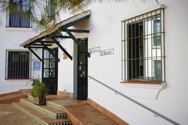 Hotel Galaroza Sierra - фото 21