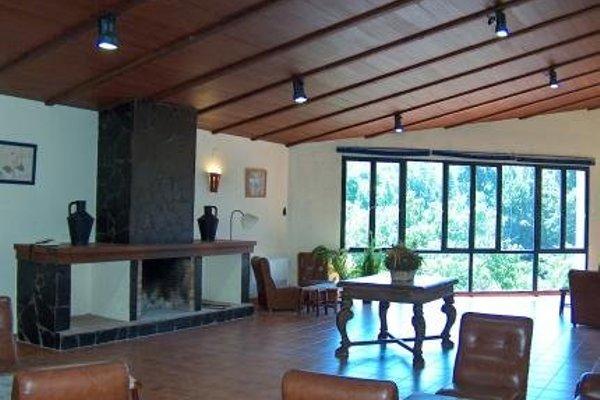 Hotel Galaroza Sierra - фото 3