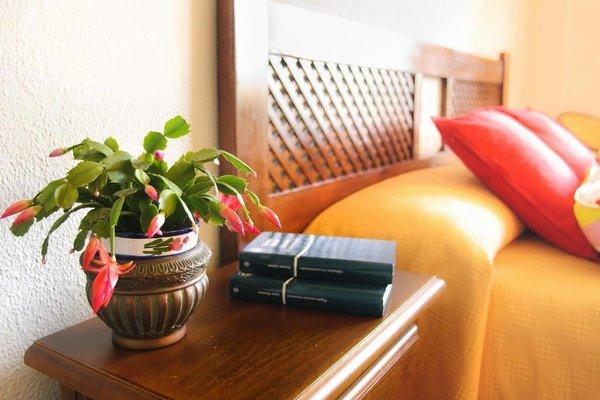 Hotel Galaroza Sierra - фото 5