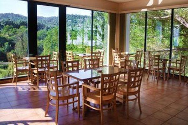 Hotel Galaroza Sierra - фото 9