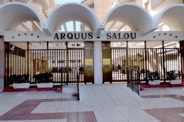 Arquus Park - фото 12
