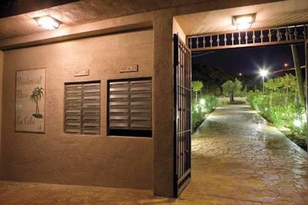 OASIS DE LA CALA APARTMENT COMPLEX - фото 15