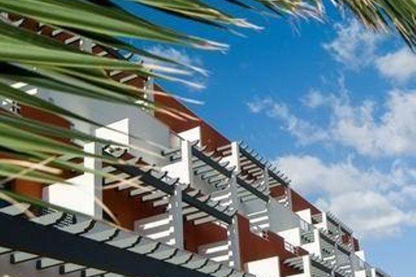 Apartahotel Marina Rey II - фото 50