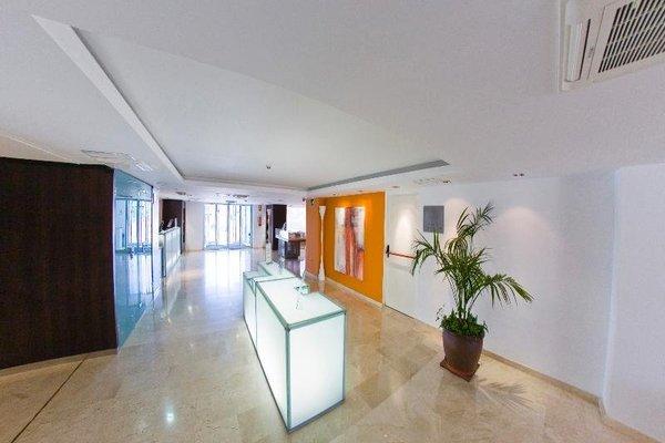 Apartahotel Marina Rey II - фото 15