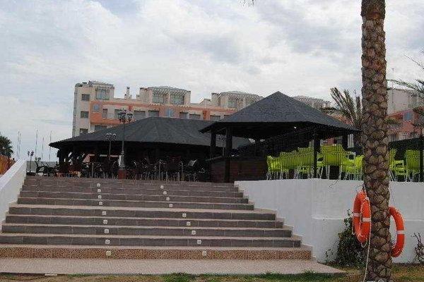 Apartahotel Marina Rey II - фото 23