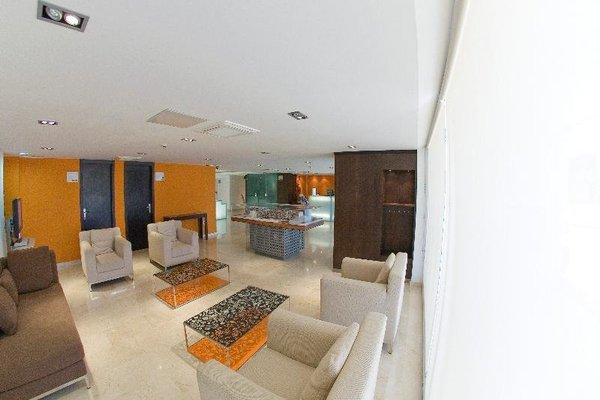Apartahotel Marina Rey II - фото 4