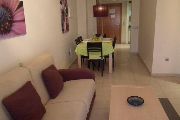 Apartahotel Marina Rey II - фото 5