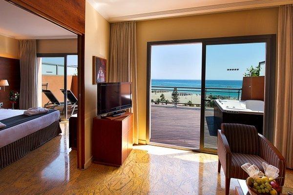 Protur Roquetas Hotel & Spa - фото 16
