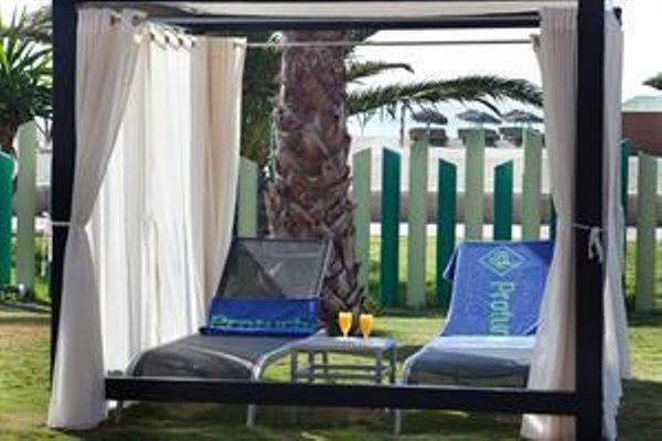 Protur Roquetas Hotel & Spa - фото 17