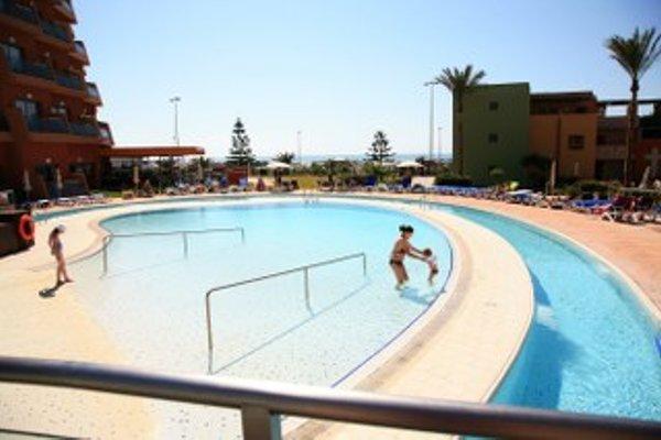 Protur Roquetas Hotel & Spa - фото 21
