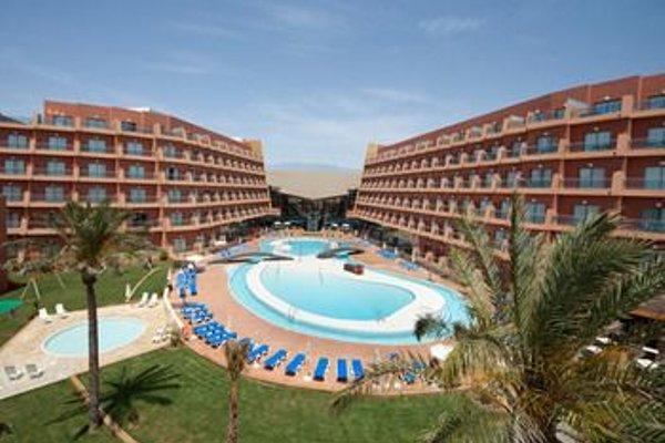 Protur Roquetas Hotel & Spa - фото 22